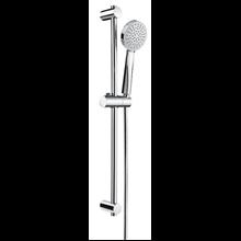 Conjunto de duche 10cm com barra Stella Roca