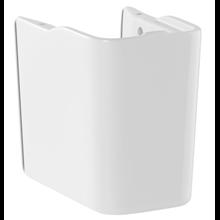 Semi-coluna compacto Dama Roca