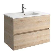 Conjunto casa de banho SALGAR FUSSION LINE 800 Natural