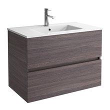 Conjunto casa de banho SALGAR FUSSION LINE 1000 Alsacia