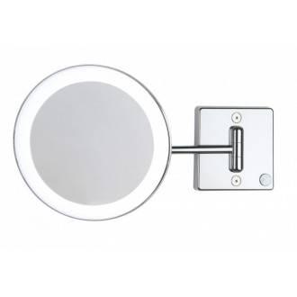 Espelho de aumento DISCOLO LED 1 - KOH-I-NOOR