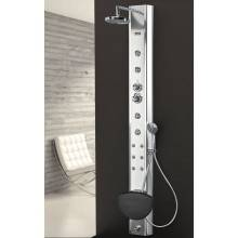 Coluna de duche Platinum - OASIS STAR