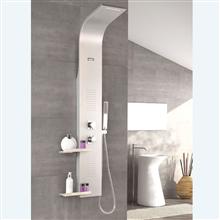 Coluna de duche Single - OASIS STAR