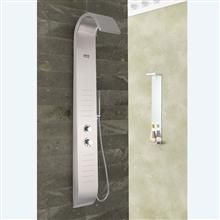 Coluna de duche Eleganza - OASIS STAR