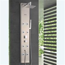Coluna de duche Futura - OASIS STAR