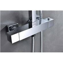Coluna termostática duche Vigo - IMEX