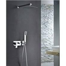 Conjunto de duche Noruega - IMEX