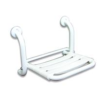 Assento de duche inox rebatível Timblau