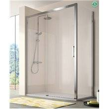 Painel de duche porta de correr CU607 - KASSANDRA