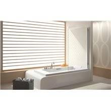 Painel de banheira painel rebatível TR570 - KASSANDRA