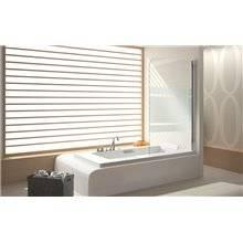 Painel de banheira painel rebatível decorado TR570 - KASSANDRA