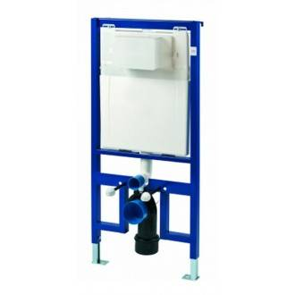 Cisterna SANSPACE com suporte - Unisan Sanindusa