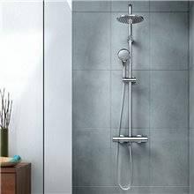 Coluna de duche termostática Idealrain Ideal Standard