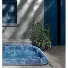 Mini piscina Comfort Ibiza SPA B10