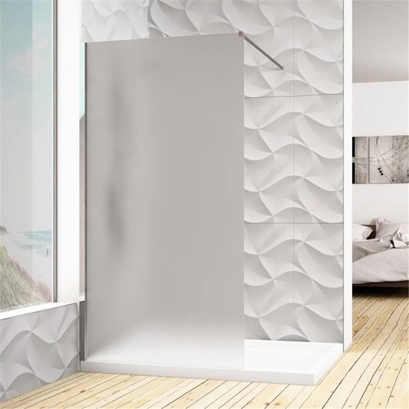 Painel fixo casa de banho - TEGLER