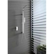 Conjunto de duche para encastrar Bahamas - IMEX
