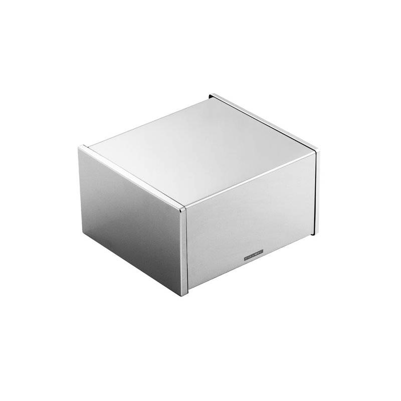 Porta-rolos de papel higiénico com tampa Project COSMIC